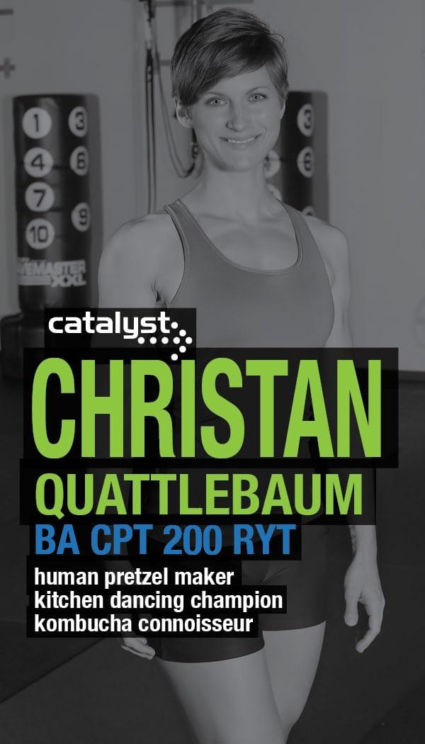 Christian Quattlebaum