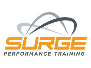 surge performance training
