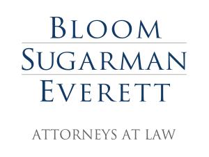 Bloom Sugarman Everett